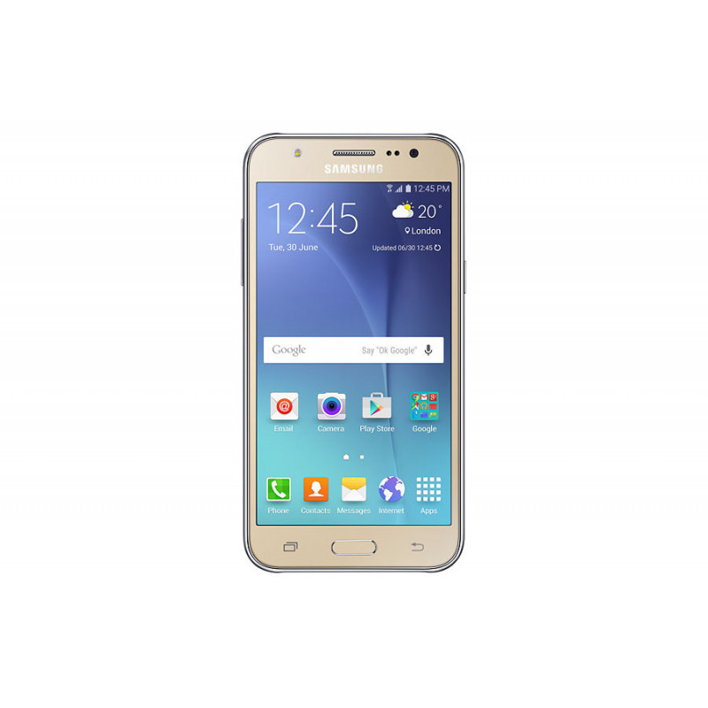 Galaxy J5 8Go Or Reconditionné