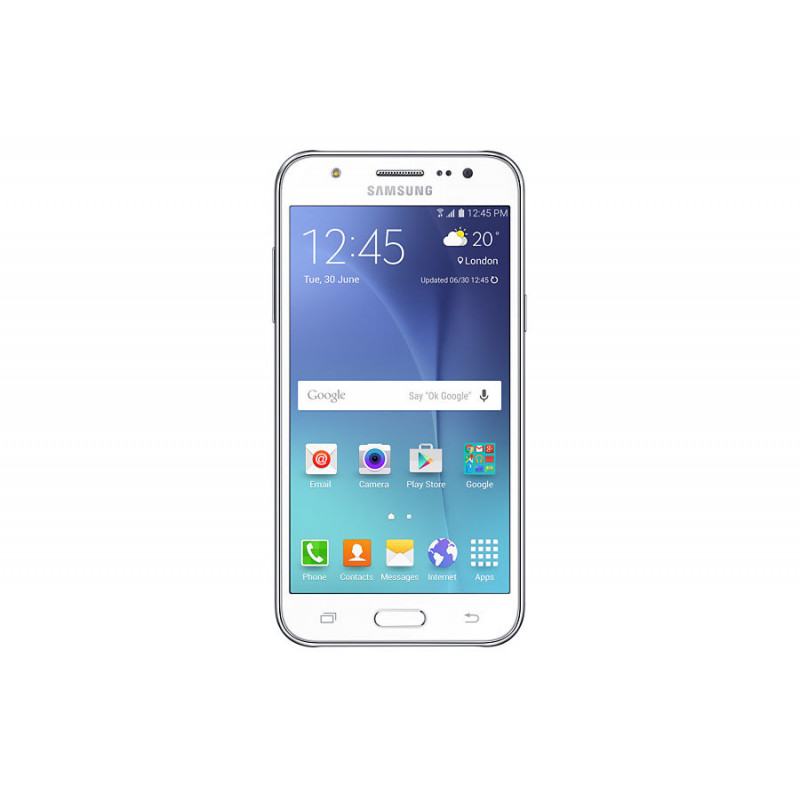 Galaxy J5 8Go Blanc Reconditionné