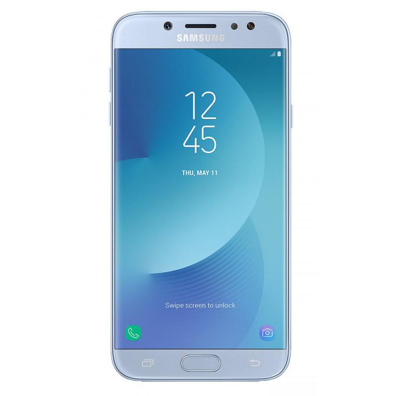 Galaxy J7 (2017) 16Go Bleu Reconditionné
