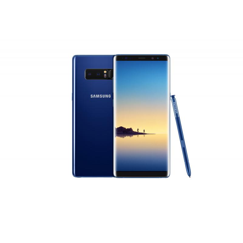 Galaxy Note 8 64Go Bleu Reconditionné
