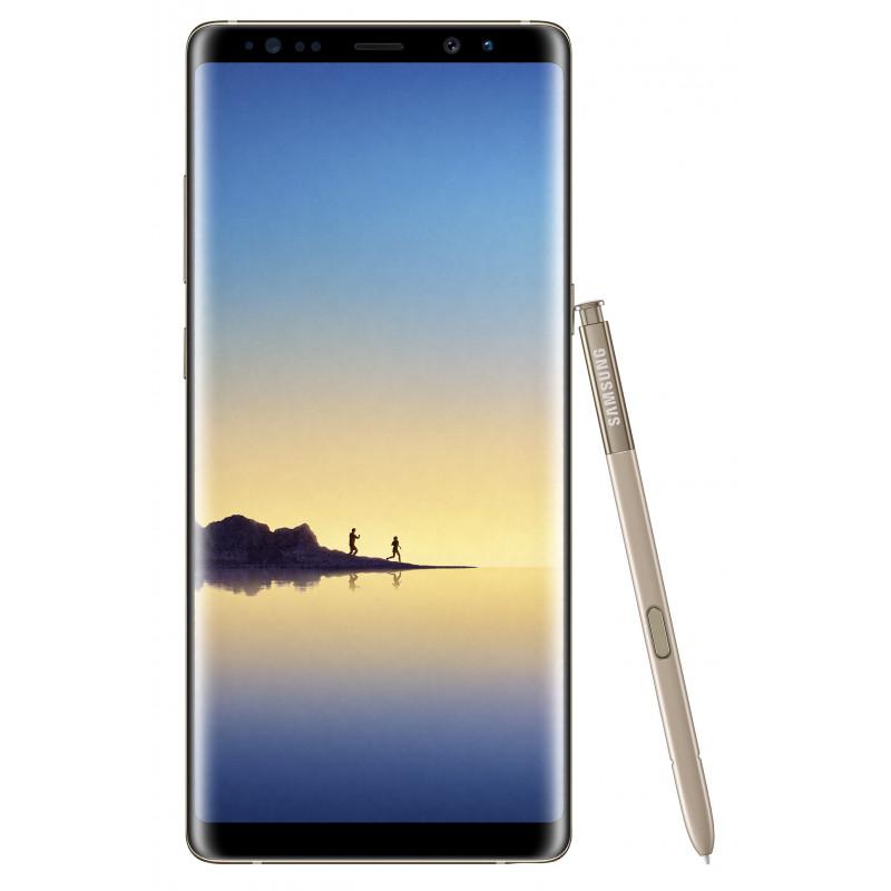 Galaxy Note 8 64Go Or Reconditionné