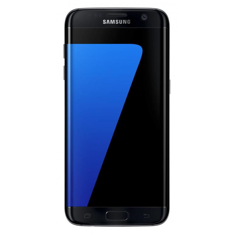 Galaxy S7 Edge 32Go Noir Reconditionné