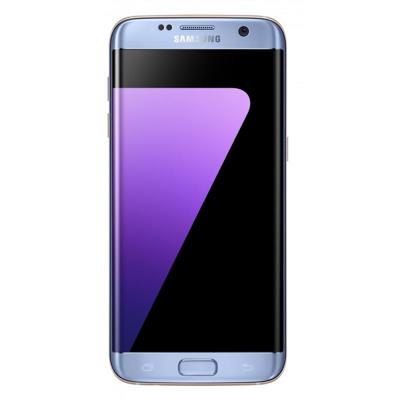 Galaxy S7 Edge 32Go Bleu Reconditionné