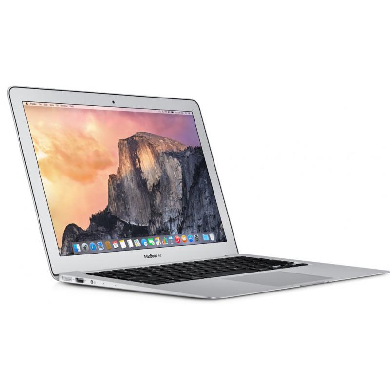 """MacBook Air 13"""" (2015) Core i5 4Go 128Go SSD Reconditionné"""