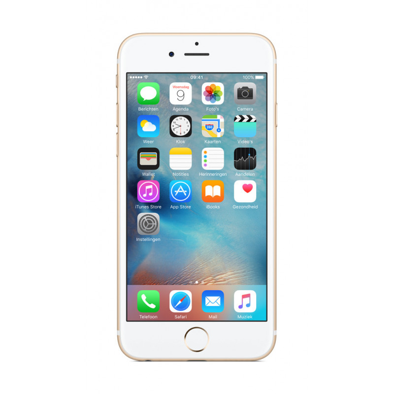 iPhone 6S 128Go Or Reconditionné