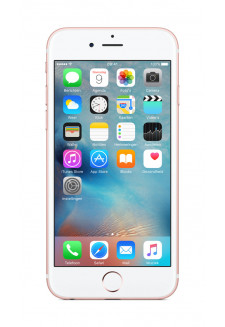 iPhone 6S 128Go Or Rose...