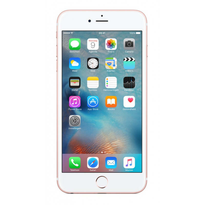 iPhone 6S 16Go Or Rose Reconditionné