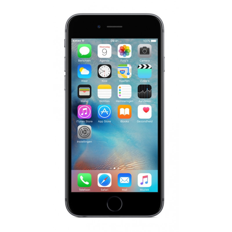 iPhone 6S 64Go Gris Sidéral Reconditionné