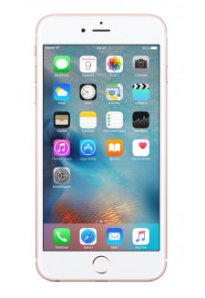 iPhone 6S Plus 16Go Or...