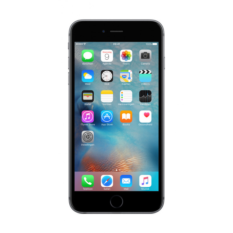 iPhone 6S Plus 16 Go Gris Sidéral Reconditionné