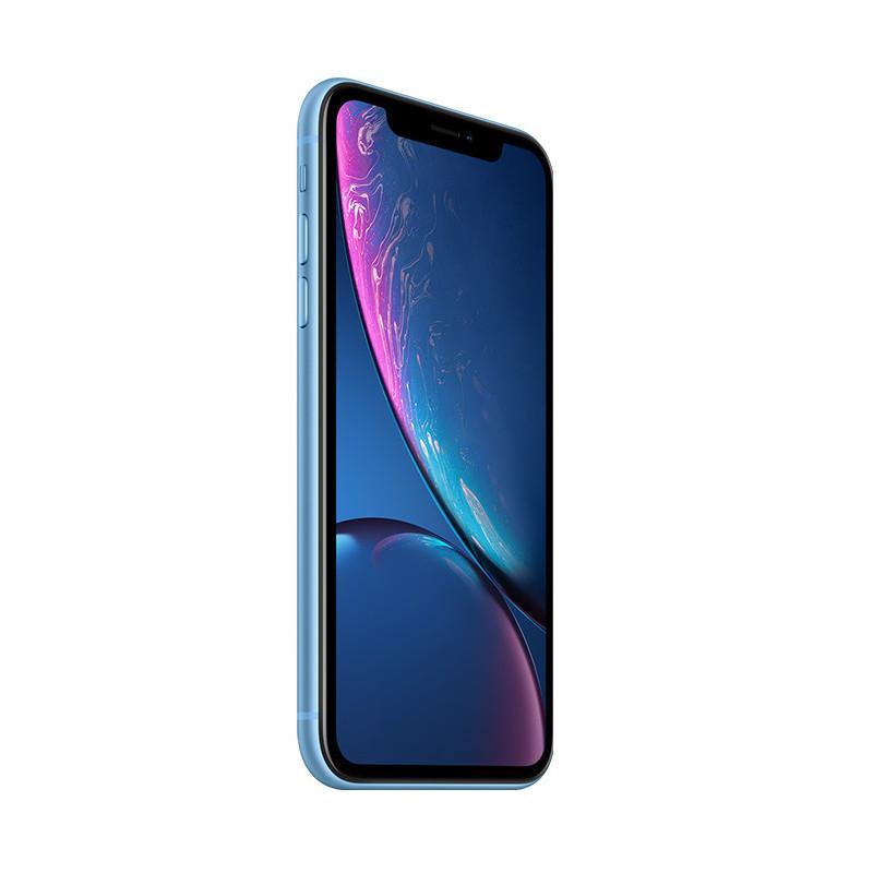 iPhone XR 128Go Bleu Reconditionné