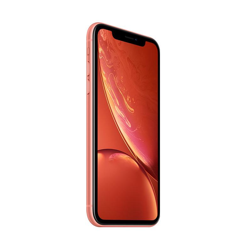iPhone XR 128Go Corail Reconditionné