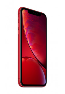 iPhone XR 128Go Rouge...