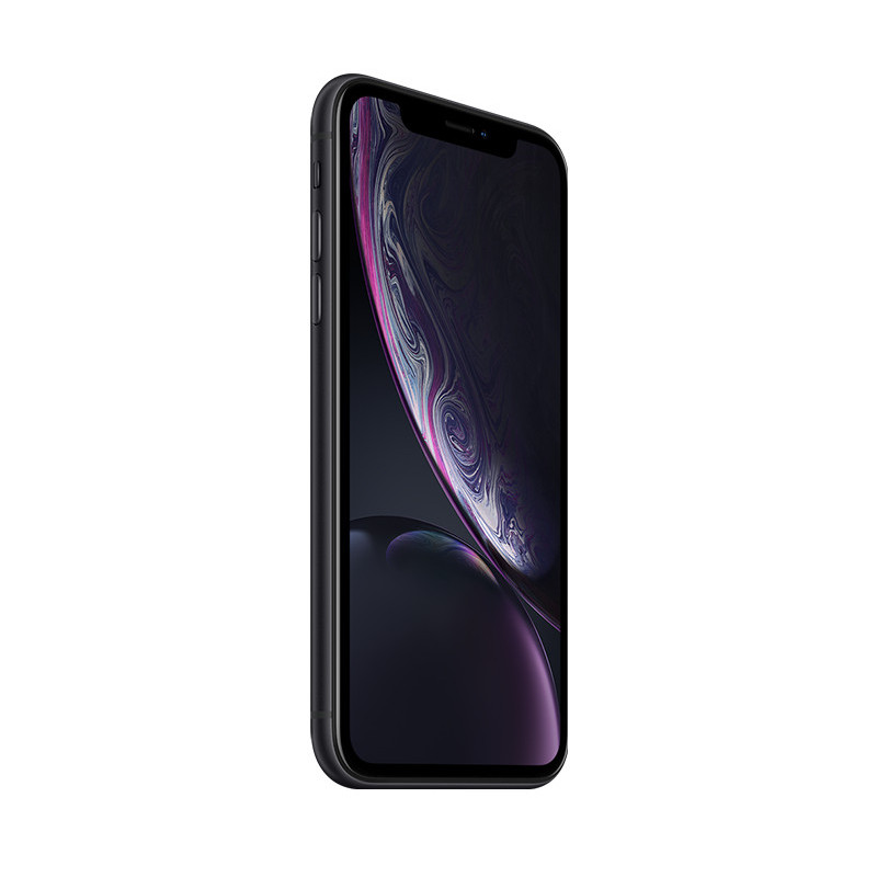 iPhone XR 64 Go Noir Reconditionné