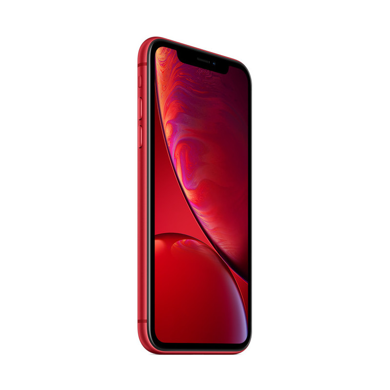 iPhone XR 64 Go Rouge Reconditionné