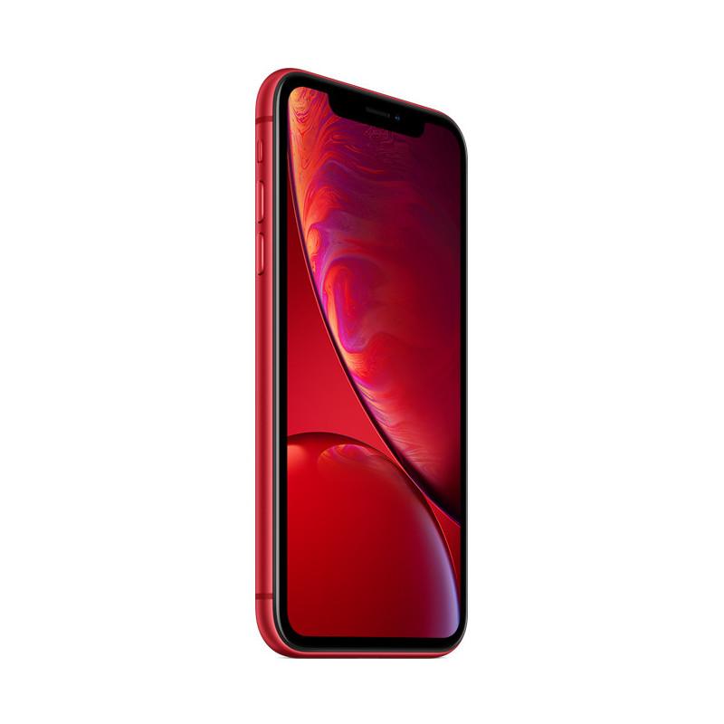iPhone XR 64Go Rouge Reconditionné