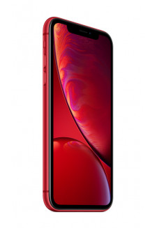 iPhone XR 64Go Rouge...