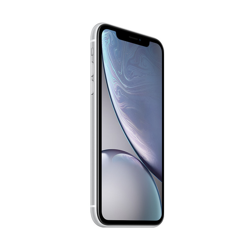 iPhone XR 64Go Blanc Reconditionné