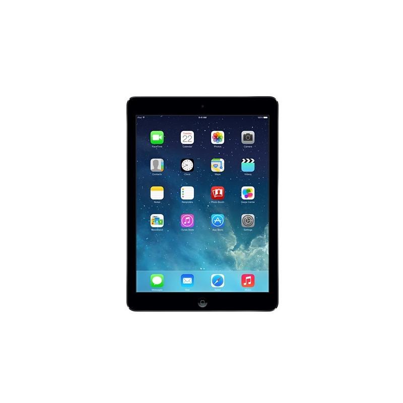 iPad Air (Novembre 2013) 16Go WiFi Gris Sidéral Reconditionné