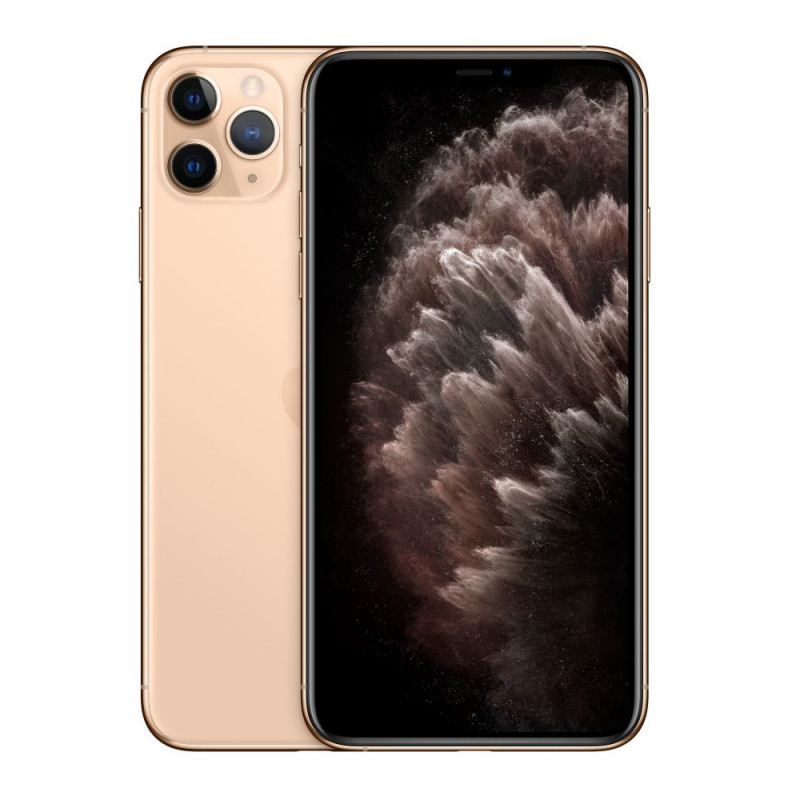 iPhone 11 Pro Max 64Go Or Reconditionné