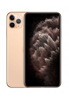 iPhone 11 Pro Max 64Go Or...