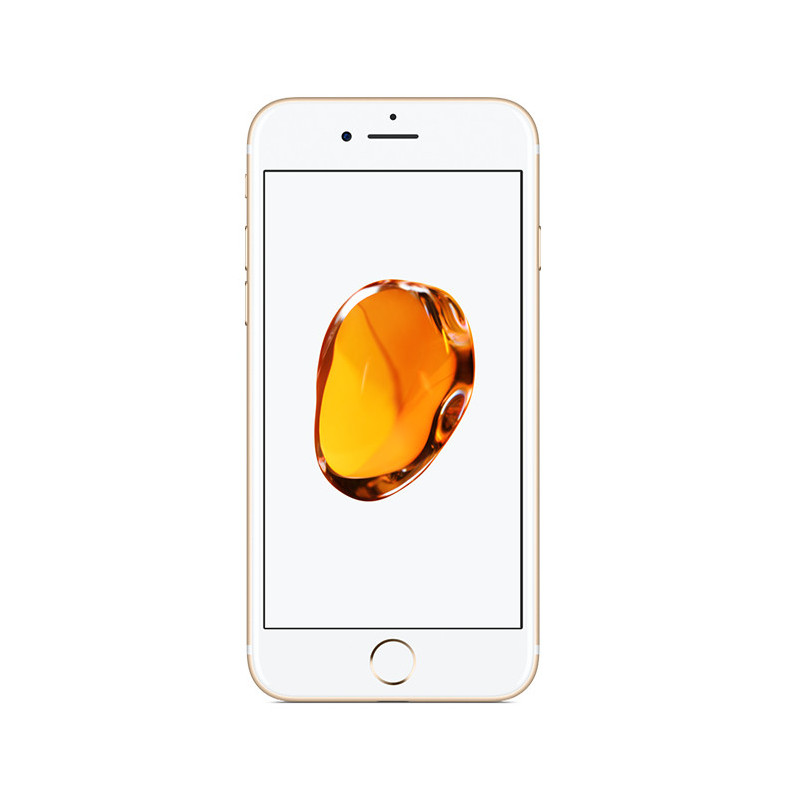 iPhone 7 128Go Or Reconditionné