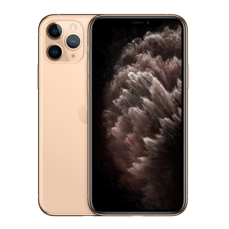 iPhone 11 Pro 64Go Or Reconditionné