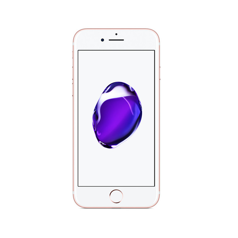 iPhone 7 128Go Or Rose Reconditionné