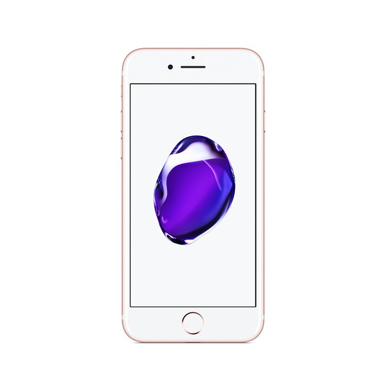iPhone 7 32Go Or Rose Reconditionné