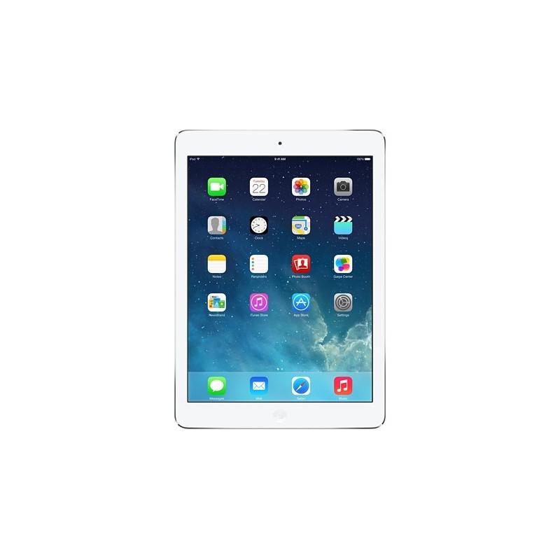 iPad Air (Novembre 2013) 32Go WiFi Argent Reconditionné