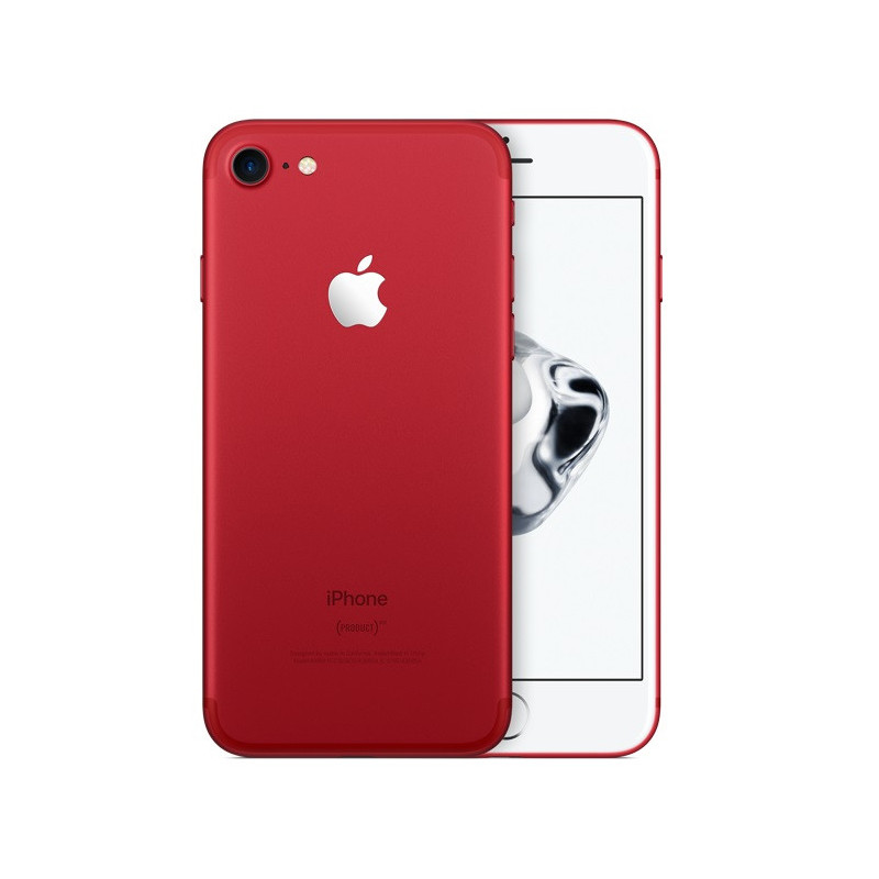 iPhone 7 128 Go Rouge Reconditionné