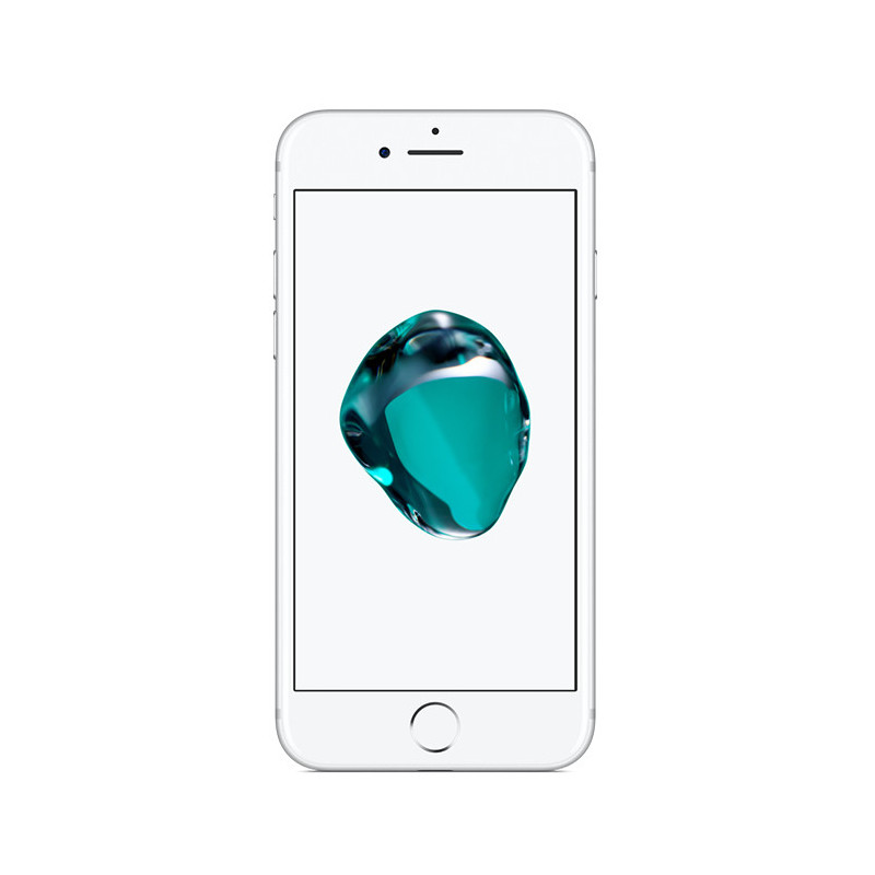 iPhone 7 128Go Argent Reconditionné