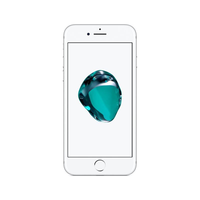 iPhone 7 256Go Argent Reconditionné
