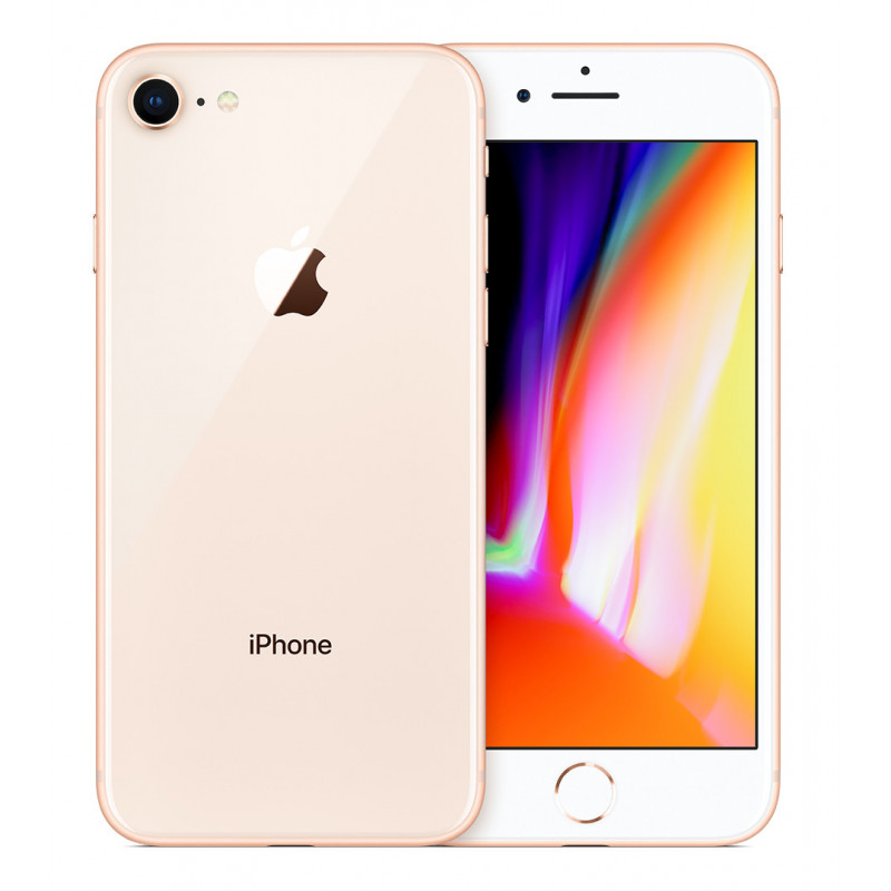 IPhone 8 256Go Or Reconditionné