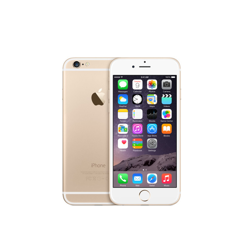 iPhone 6 16Go Or Reconditionné