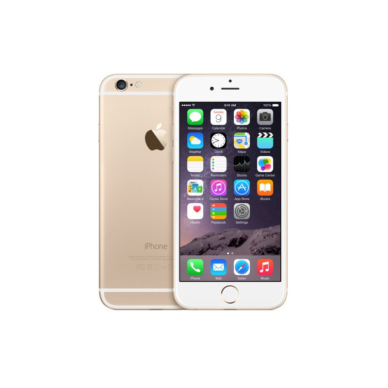iPhone 6 64Go Or Reconditionné