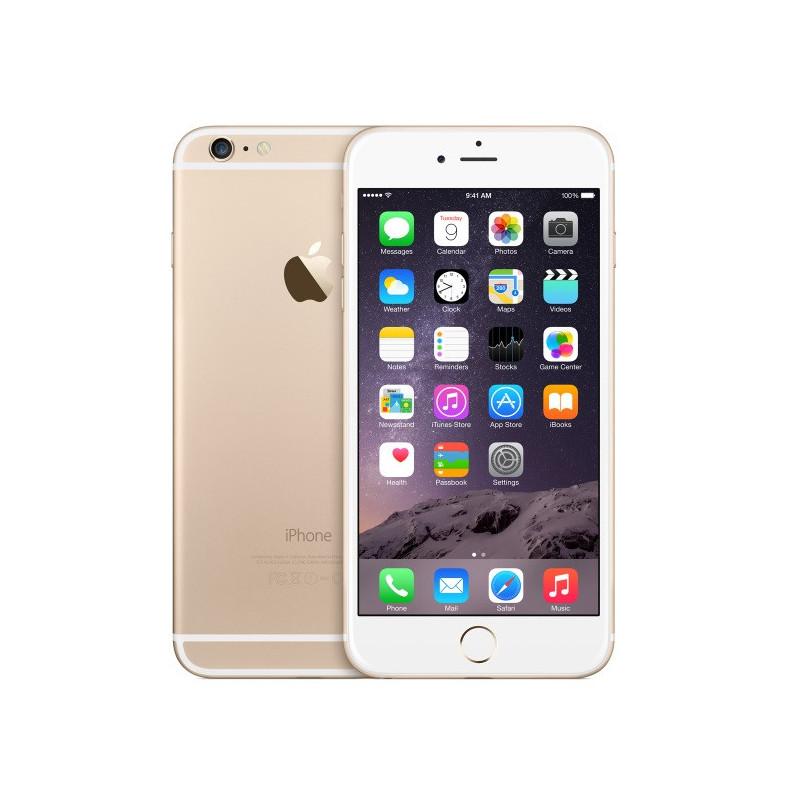 iPhone 6 Plus 128Go Or Reconditionné