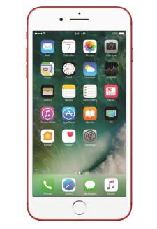 iPhone 7 Plus 256Go Rouge...