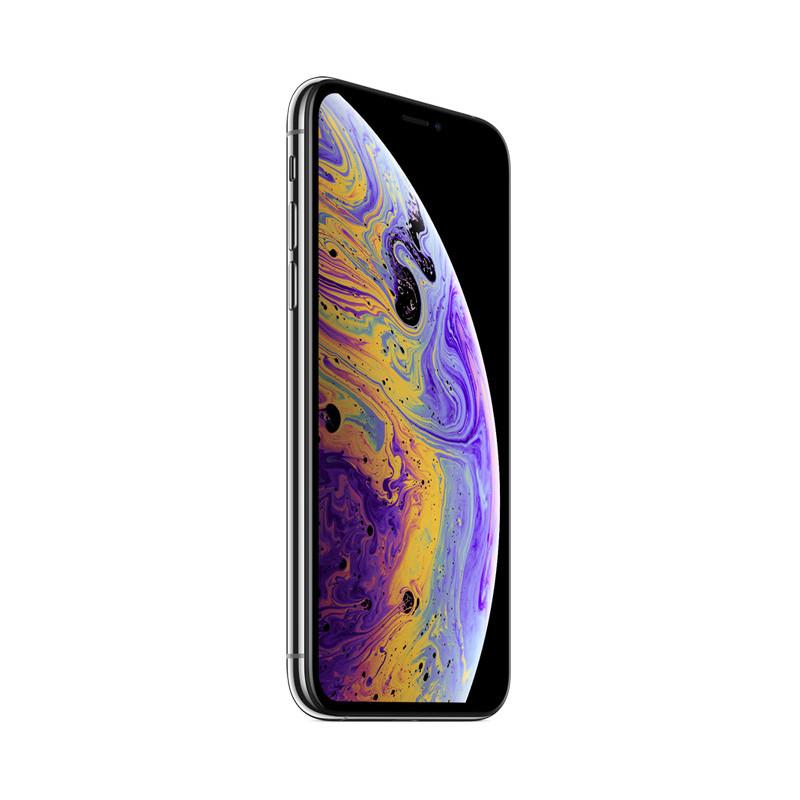 iPhone XS 64Go Argent Reconditionné