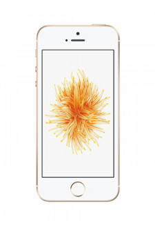 iPhone SE 128Go Or...