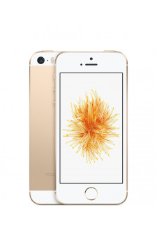 iPhone SE 64Go Or...