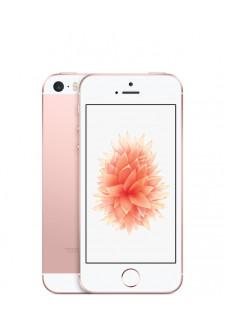 iPhone SE 64Go Or Rose...