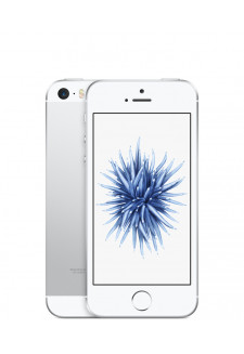 iPhone SE 16Go Argent...
