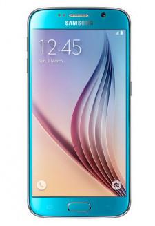 Galaxy S6 64Go Bleu...