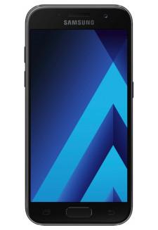 Galaxy A3 (2017) 16Go Noir...